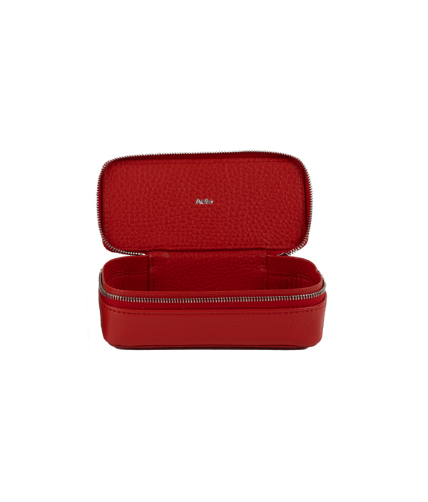 SMALL CONTAINER B <Red> / Aeta