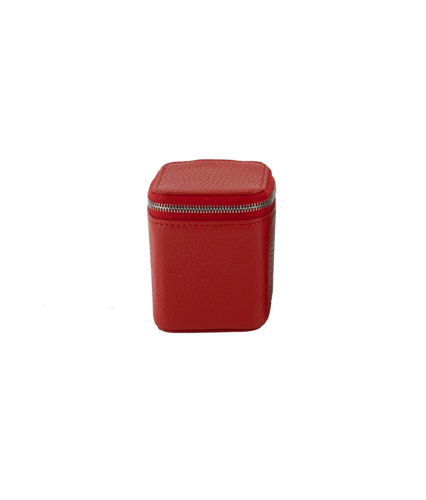 SMALL CONTAINER D <Red> / Aeta