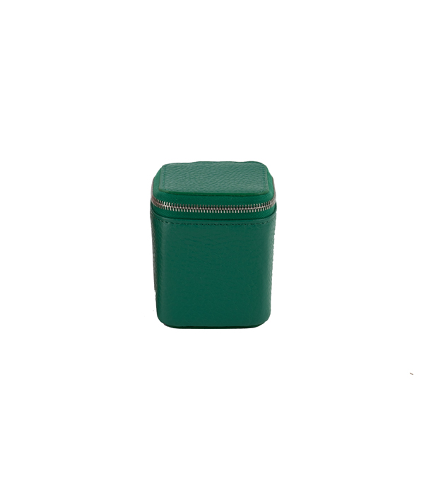 SMALL CONTAINER D <Green> / Aeta