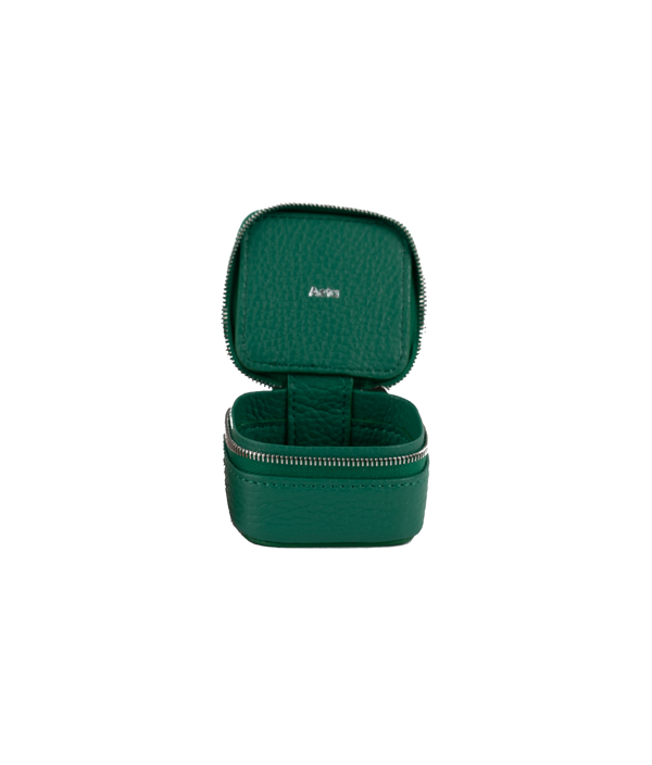 SMALL CONTAINER A <Green> / Aeta
