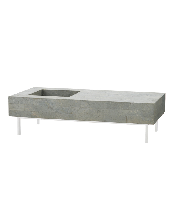 CENTER STONE TABLE