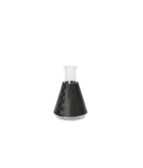 化瓶:Erlenmeyer flask 300ml Black / Hender Scheme(エンダースキーマ)