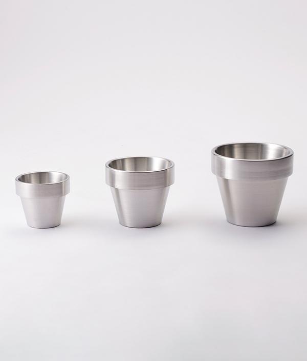 One Pots Alminium 4号