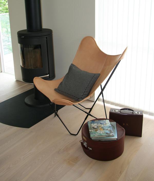 BKF Chair/ナチュラル