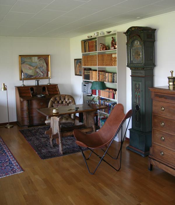 BKF Chair/ブラウン