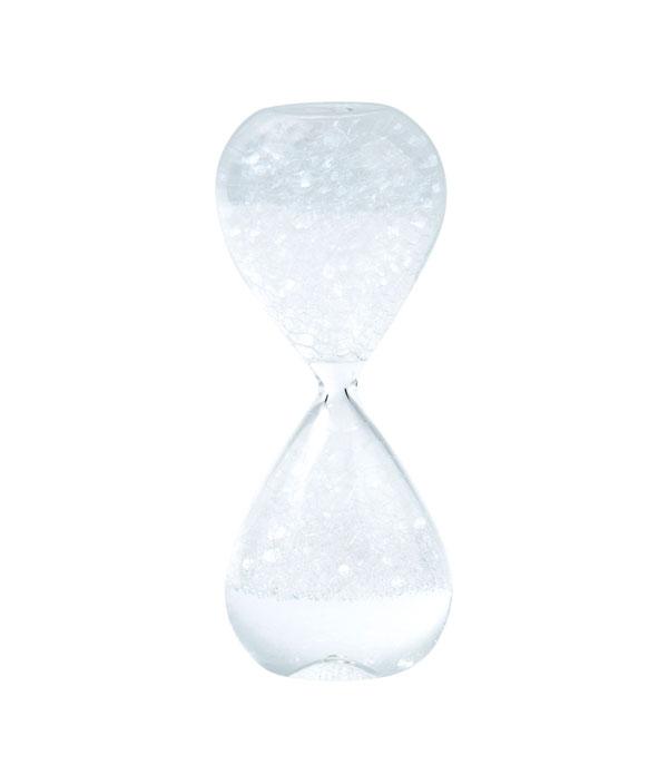 CI awaglass 泡時計
