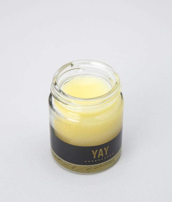 Follow wax / YAY(ヤイ)