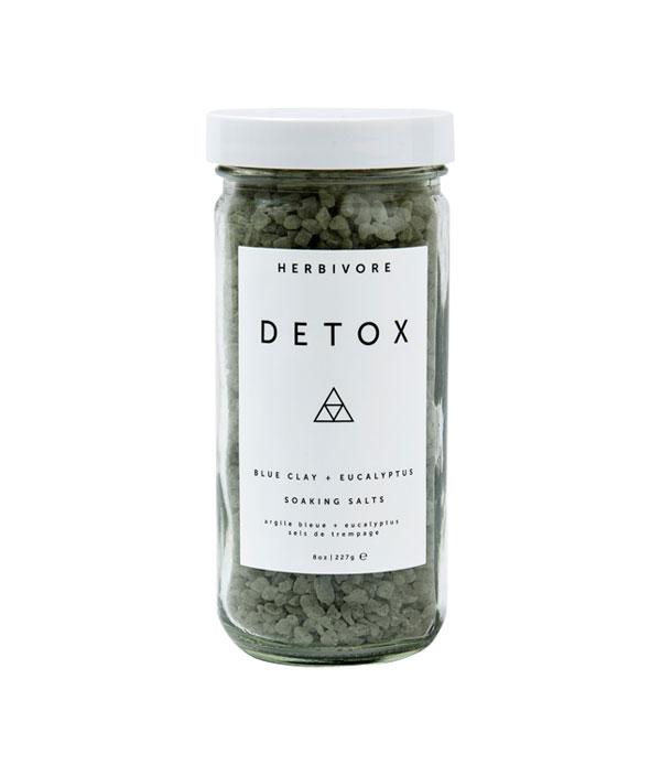 DETOX(ユーカリ&ラベンダー)