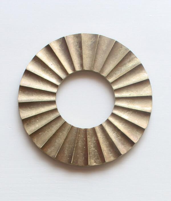 太陽 / 鍋敷き
