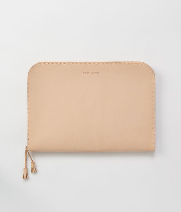 Tablet Case & File /A4