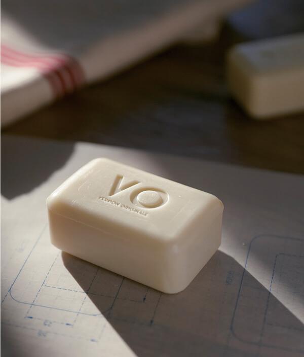 VERSION ORIGINAL SCENTED SOAP/ブラックジャスミン