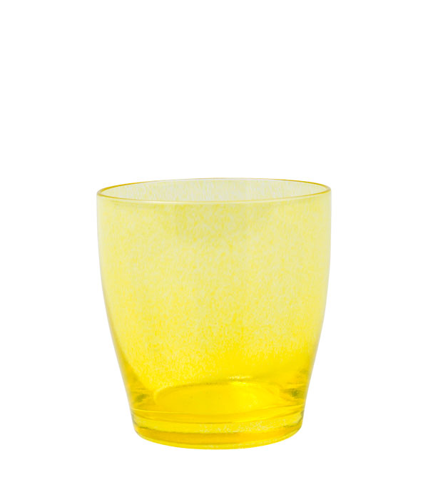 4. brilliant yellow