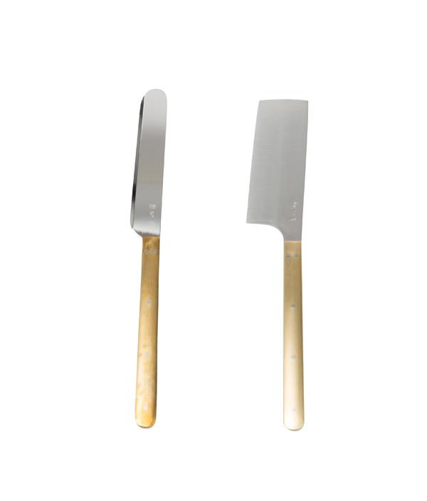 チーズナイフ/東屋