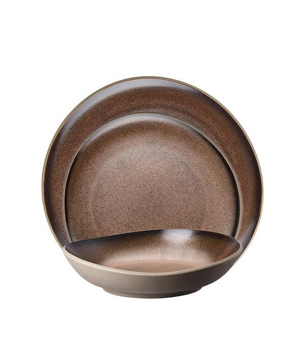 Junto Bowl 15cm / Bronz