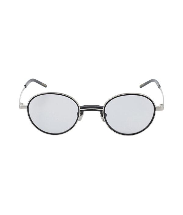Albert  Green×Silver<Sunglasses>/kearny (カーニー)