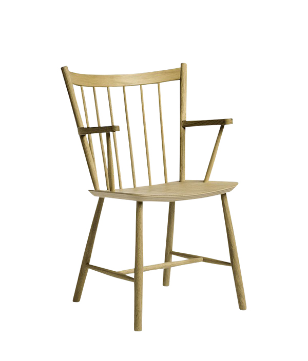 J42 CHAIR/NATURAL