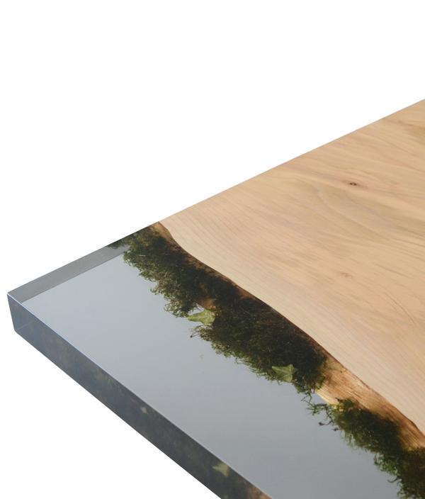 MOSS table / alcarol ( アルカロール )