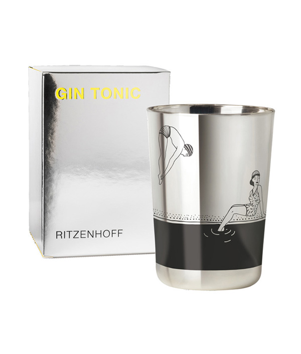 NEXT GIN <Studiopepe> / Ritzenhoff (リッツェンホフ)