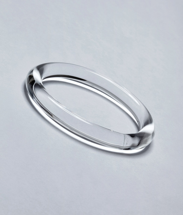RIESLING Bracelet Clear