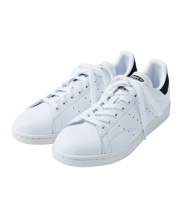 adidas originals STAN SMITH / コアブラック/24.5