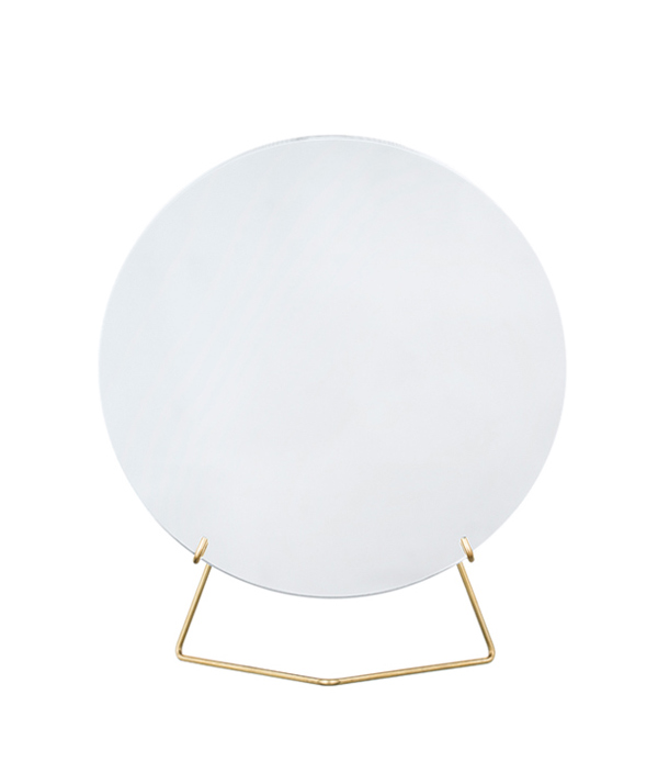 Mirror <20Ф  Brass> / MOEBE (ムーベ)