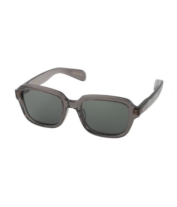 kearny / alemony / Clear Gray(Sunglasses)