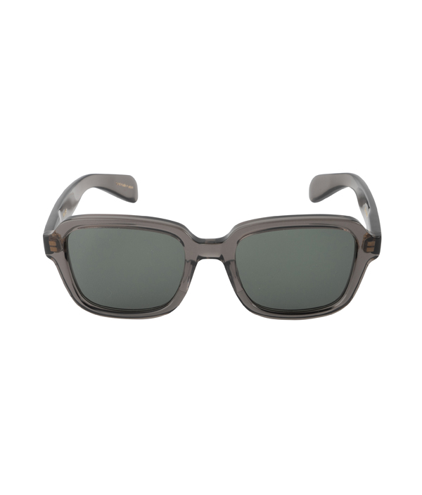 alemony  Clear Gray<Sunglasses>/kearny (カーニー)