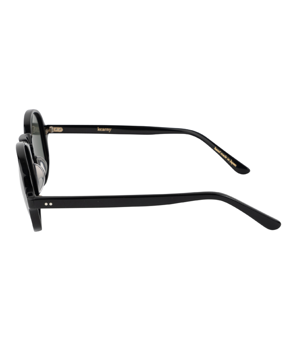 gvidas  Black <Sunglasses>/kearny (カーニー)