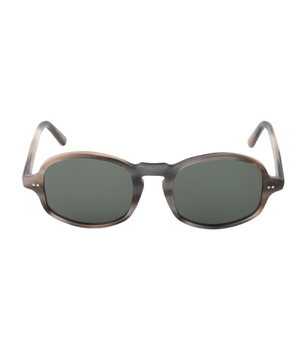 gvidas  White Sasa<Sunglasses>/kearny (カーニー)