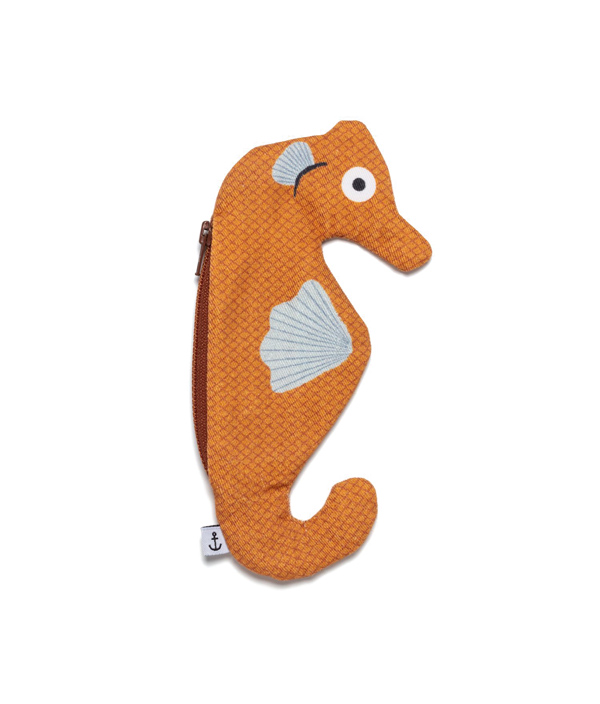 SEAHORSE <Orange>/Don Fisher(ドンフィッシャー)