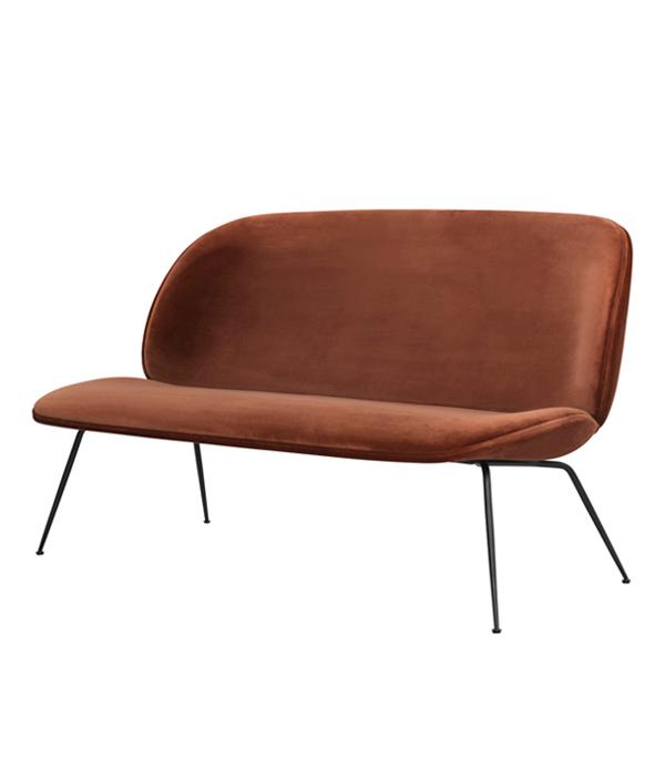 Beetle Sofa 2 Seater