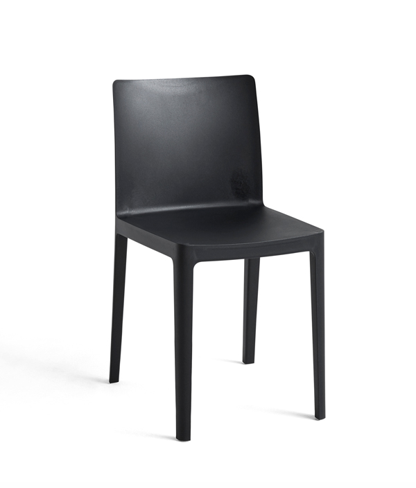 ELEMENTAIRE CHAIR / ANTHRACITE