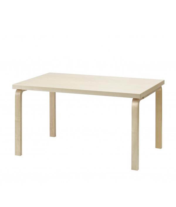 82 TABLE B/ナチュラル