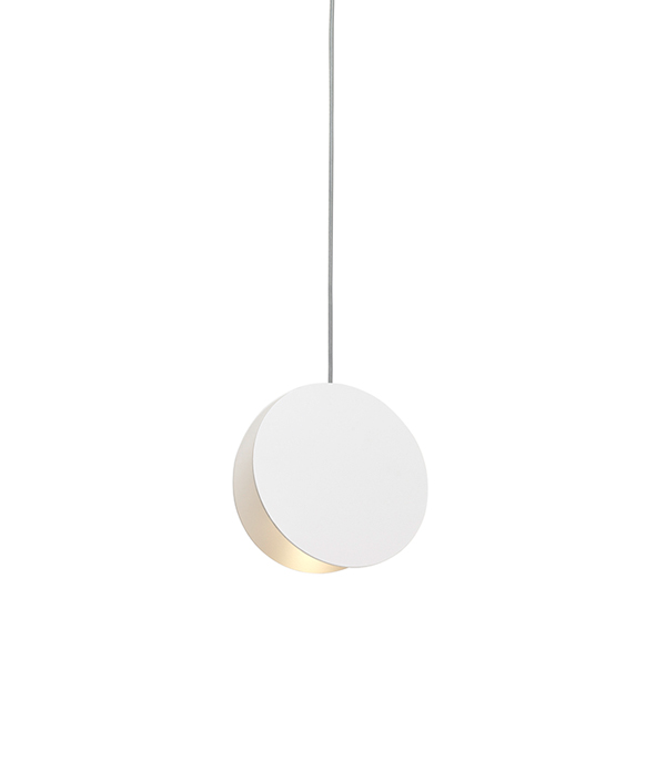NORTH PENDANT LIGHT/M/ホワイト