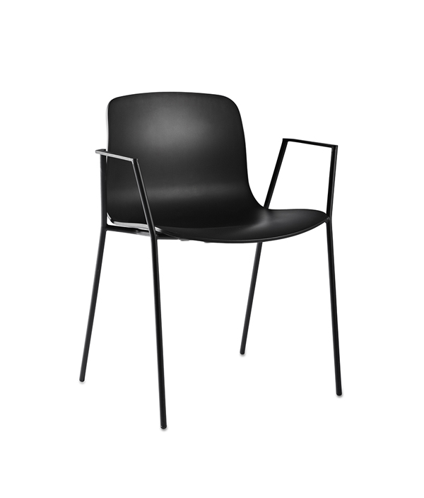 ABOUT A CHAIR AAC18/ブラック