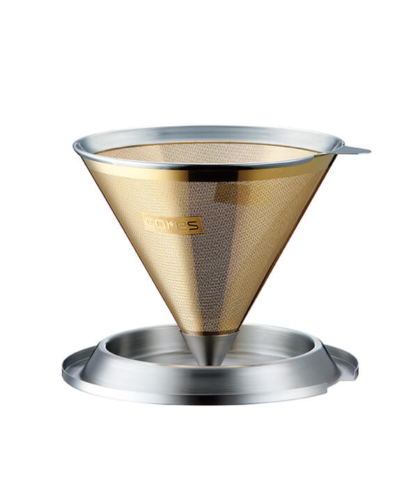 CORES CONE COFFEE FILTER