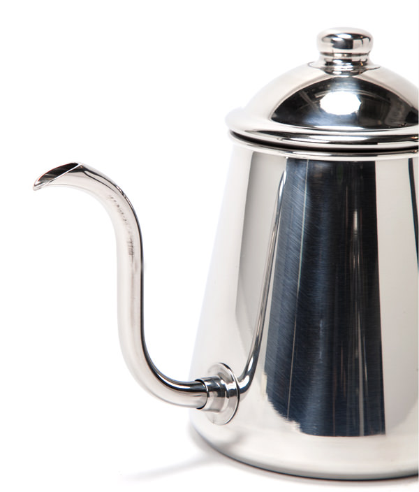 COFFEE DRIP POT 0.5L