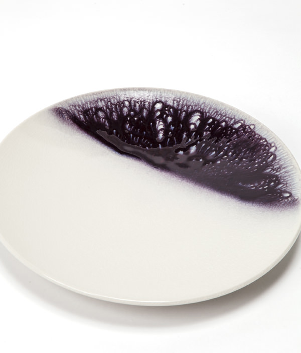 POEM DISH Purple / Jars(ジャス)