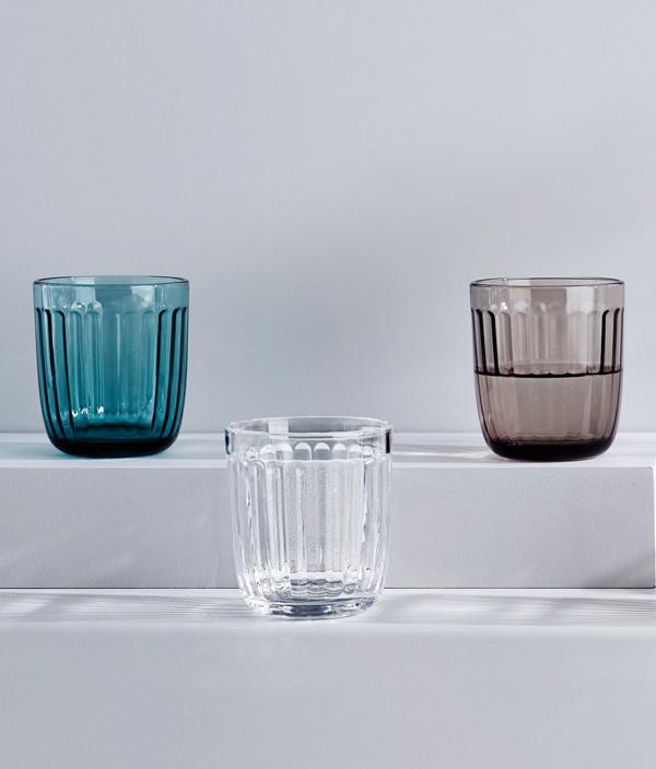 Raami tumbler 2個入り <Clear>/ iittala (イッタラ)
