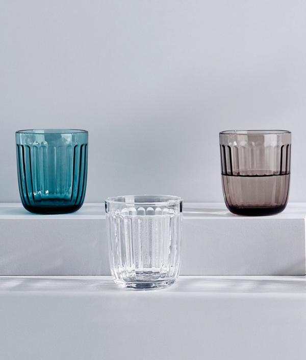 Raami tumbler 2個入り <Blue>/ iittala (イッタラ)