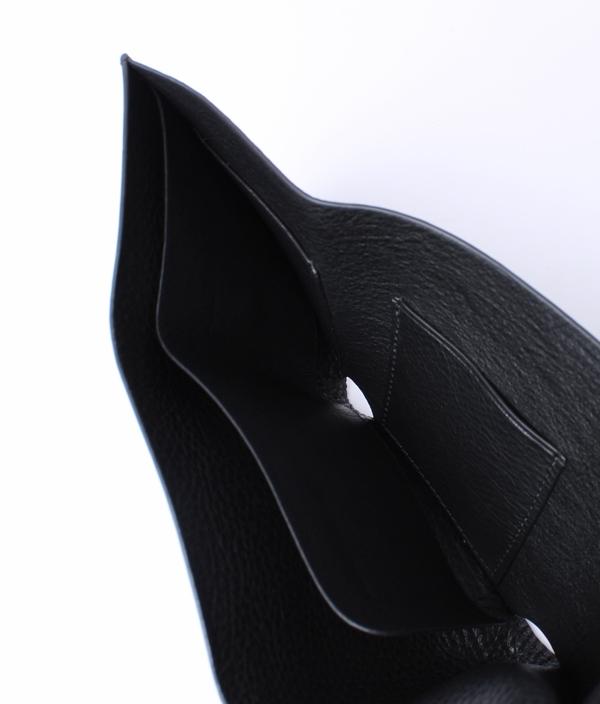 WALLET typeA BLACK /PG15 /Aeta