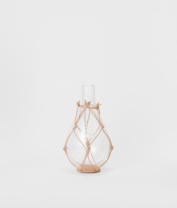 化瓶:Kjeldahl flask 1000ml / Hender Scheme(エンダースキーマ)