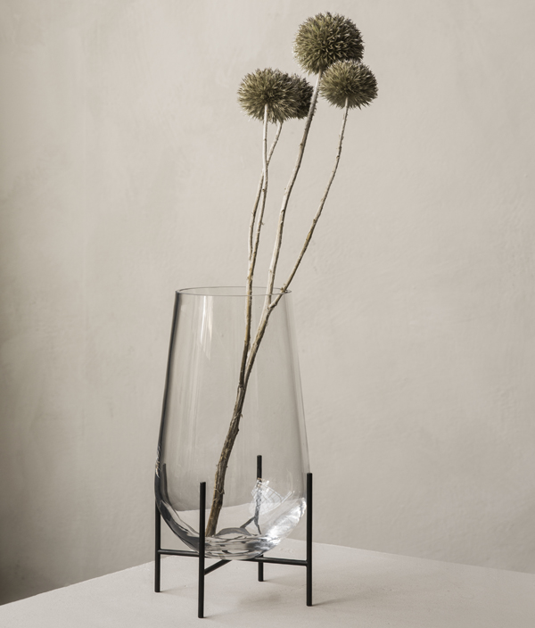 Échasse Vase M / Smork