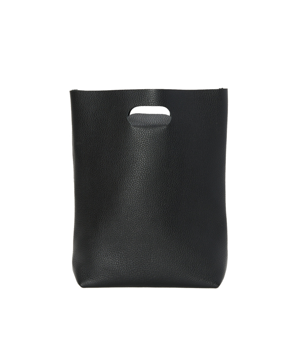 Not eco bag Big Black / Hender Scheme(エンダースキーマ)
