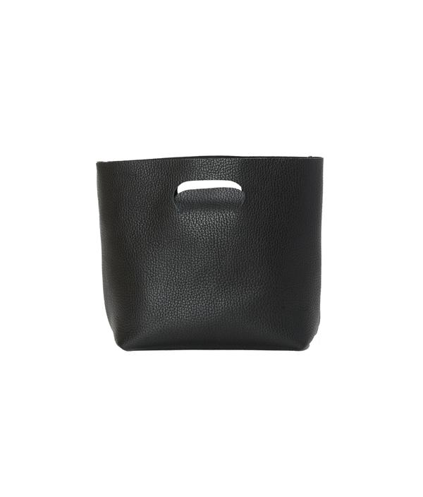 Not eco bag Medium Black / Hender Scheme(エンダースキーマ)