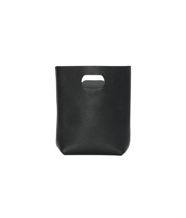 Not eco bag Small Black / Hender Scheme(エンダースキーマ)