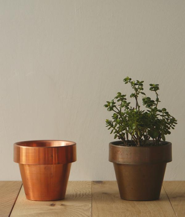One Pots Copper 5号