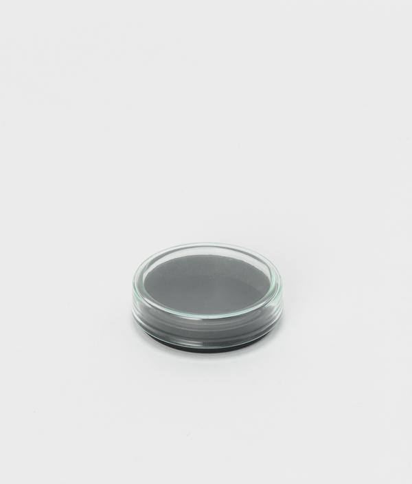 化瓶:petri dish <M> Black / Hender Scheme(エンダースキーマ)