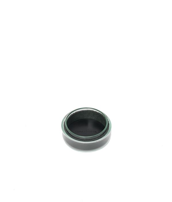 化瓶:petri dish <S> Black / Hender Scheme(エンダースキーマ)
