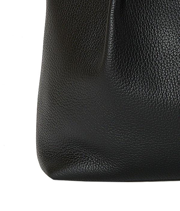Piano bag Medium Black / Hender Scheme(エンダースキーマ)